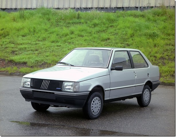 Fiat Premio CS