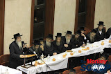 Yartzheit Tish For Stamar Rebbe Held In Satmar Beis Medrash Of Monsey (Photos by Moshe Lichtenstein) - IMG_5507.JPG