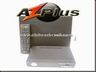 AZPLUS SKY S1000 HD