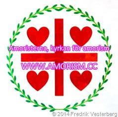 Bild: symbol Amoristerna