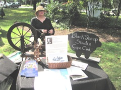 Cape Cod Columbus weekend 2012..apple festival spinner3