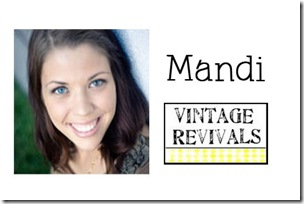 Mandi Vintage Revivals