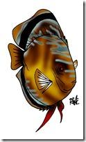peces clipart blogcolorear (27)