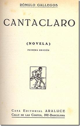 gallegos cantaclaro noe molina voces libros