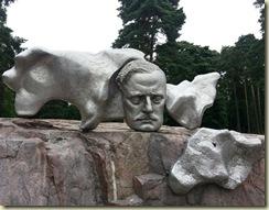 20130724_Jean Sibelius bust (Small)