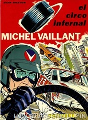 P00017 - Michel Vaillant - T15 El