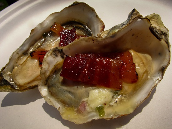 Arcata Oyster Festival