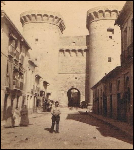 Torres de Quart. 1863