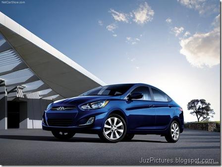 Hyundai Accent6