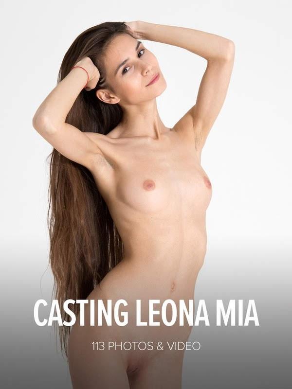 [Watch4Beauty] Casting Leona Mia