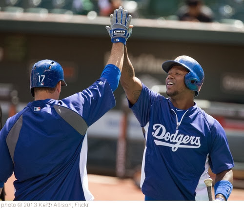 'Hanley Ramirez' photo (c) 2013, Keith Allison - license: http://creativecommons.org/licenses/by-sa/2.0/