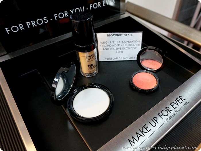 Make Up For Ever Artisan Brush32