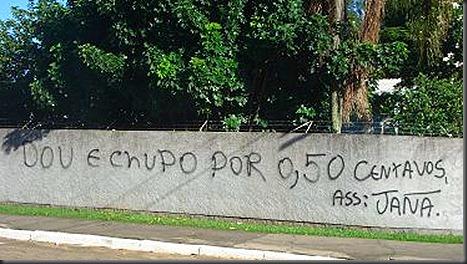 Muro safado 003