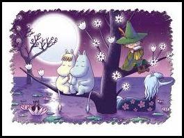 I Moomin
