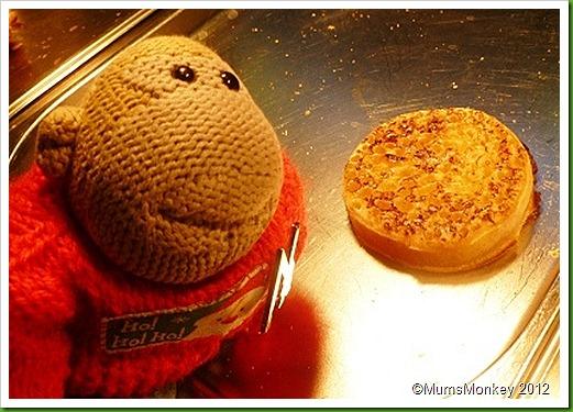 WGHS Crumpet Breakfast