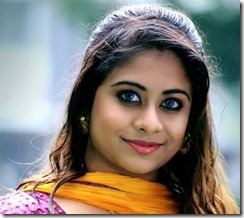Priyaa Lal latest.