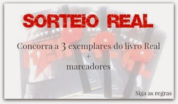 Banner Sorteio - Real
