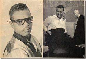 corporan y Freddy revsita ahora 1965
