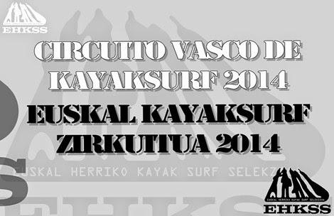 CVKS2014 EKSZ2014
