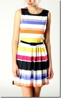 Tanya dress