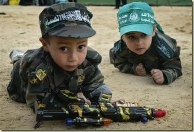 HamasProtest
