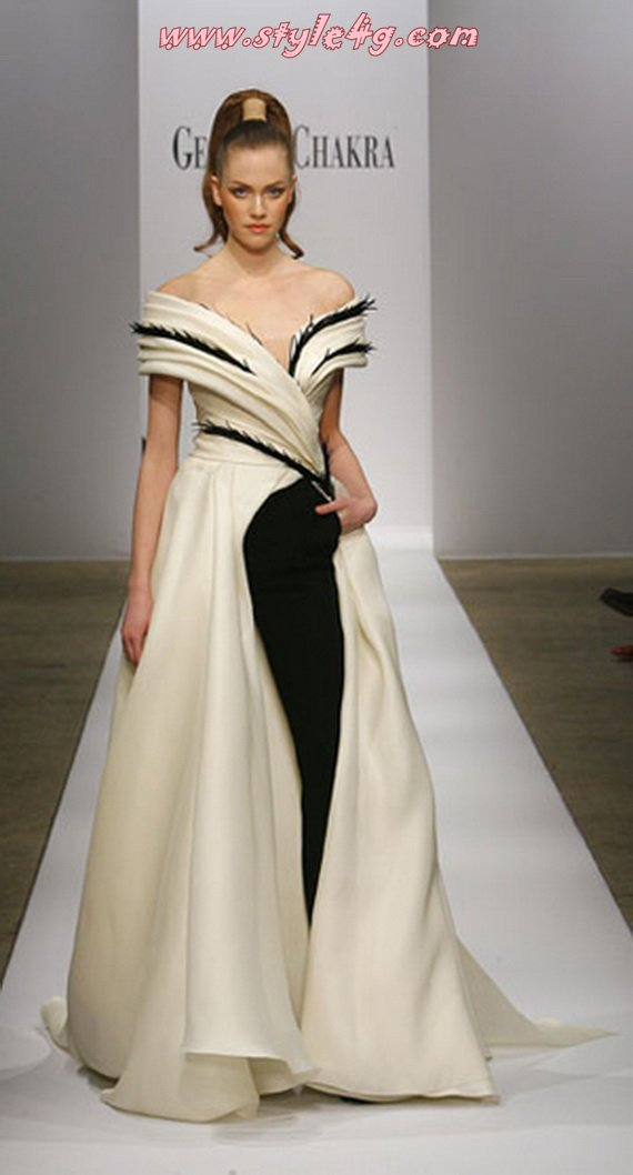 Vivienne Westwood Wedding Dresses_Wedding Dresses_dressesss