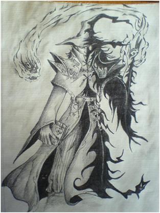 Black Mage, Yuko Aldarion