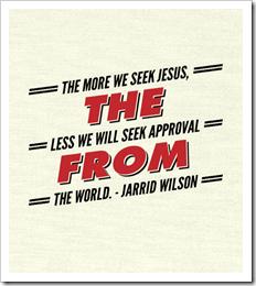 Jarrid wilson gods love