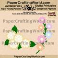 daisy daisies-ppr-350