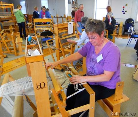 10. weaving class-kab