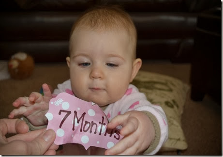 christmas and 7 months 166