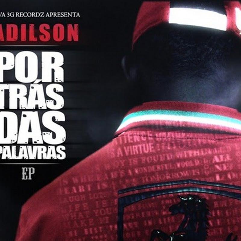 Ladilson – Mixtape Por Trás Das Palavras [Download Gratuíto]