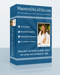 PRIMERA VICTORIA. MAESTROS DE LA VIDA, Michelle Nielsen [ Curso ] &#8211; Herramientas para crear una Vida Maravillosa a travs de la Ley de Atraccin