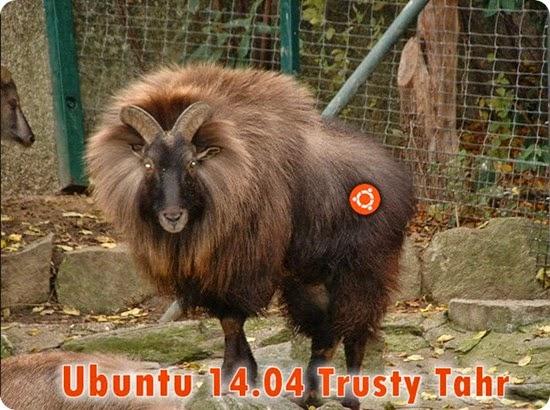 ubuntu14_04_Trusty Tahr