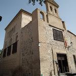 Sinagoga del Tránsito. Museo sefardí.