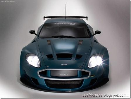 Aston Martin DBRS96
