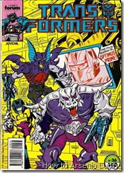 P00036 - Transformers #36