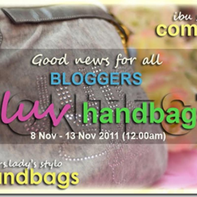 Jom layan beg !