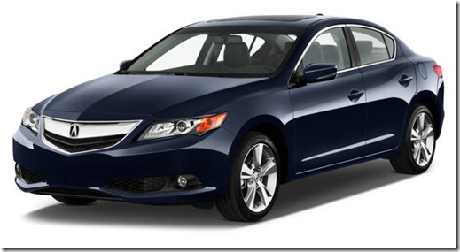 2013 ILX is a 4-door Acura 2013 Pic Phone New Car Gambar Wallpaper Photo Spy