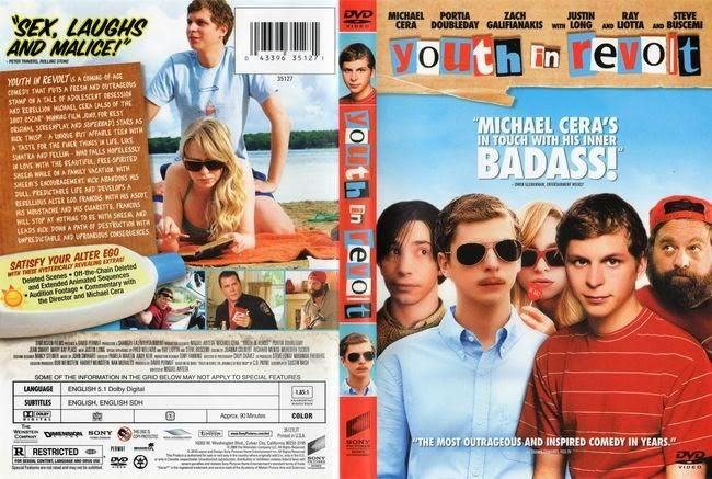 Revelión Adolescente – Castellano – DVD9