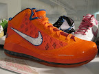nike air max lebron 7 pe hardwood hyperfuse 1 01 Yet Another Hardwood Classic / New York Knicks Nike LeBron VII