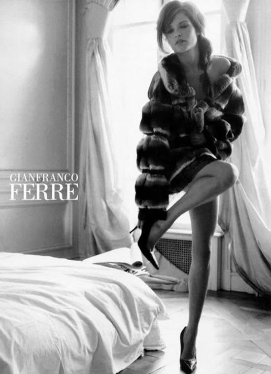gianfranco ferre ad campaign 5