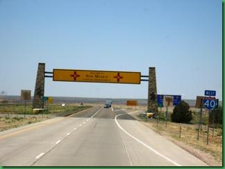 To Tucumcari, NM (25)