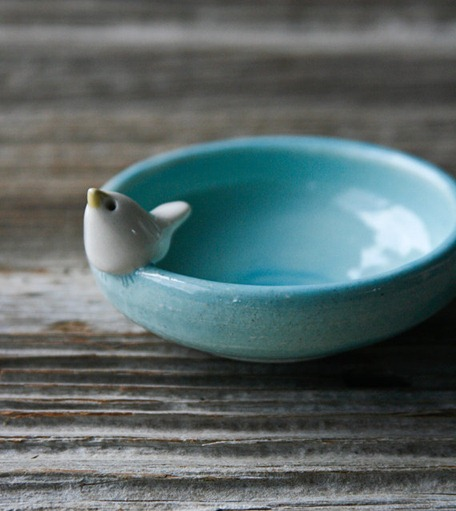 bird bowl