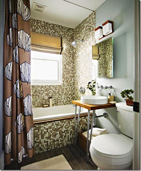 Bathroom Shower Curtains Ideas