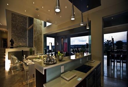 cocina-Casa-de-lujo-Joc-Blue-Hills