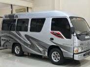 Jadwal Travel Naufal Tranz Jakarta – Bengkulu PP