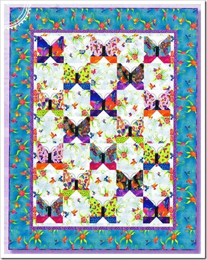 cw-fc-qk001_laurel_burch_s_flying_colors_quilt_kit_by_clothworks
