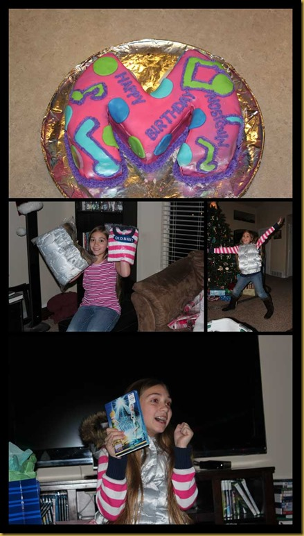 Madisons.11th.birthday.collage