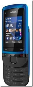 Nokia X2-05 Vs Nokia C2-05